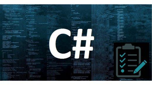 C# kayıt formu öne çıkan görsel